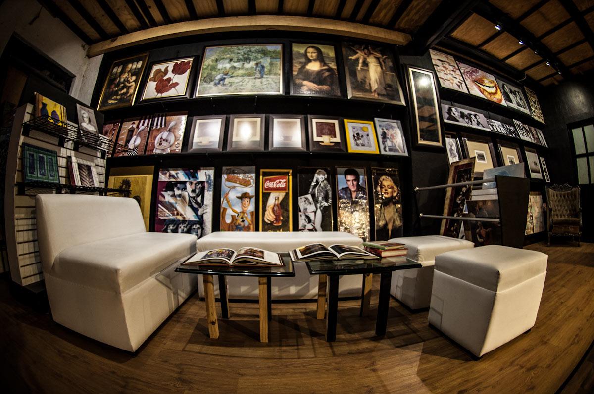 Marcos en Guadalajara - Marcos para Fotos