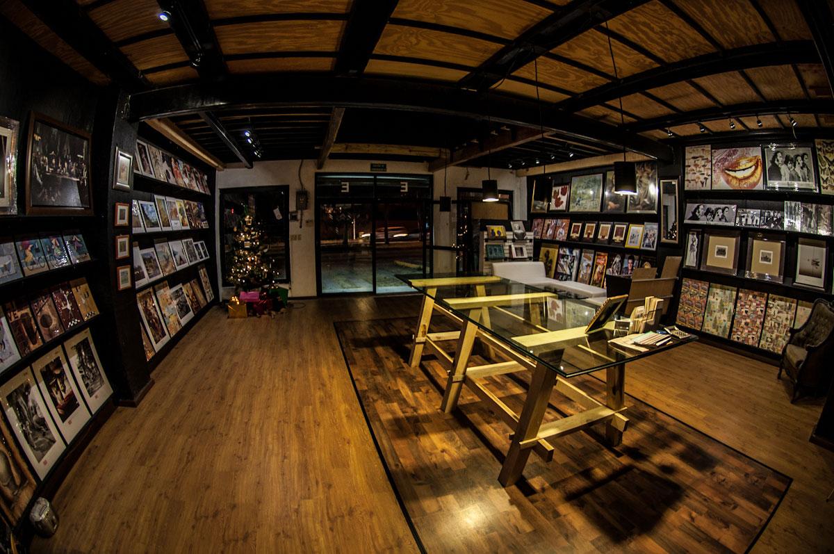 Encantador Galería Y Tienda De Marco Colección de Imágenes - Ideas ...