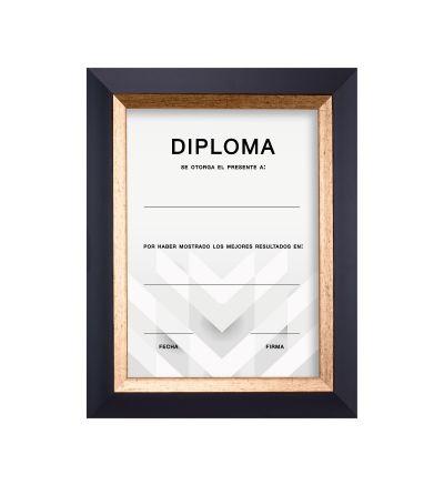 Marco para Diploma