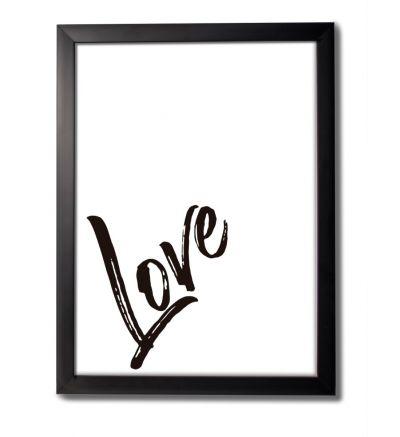 LOVE PINTURA
